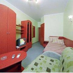 Гостиница Паллада 2* Стандартный номер с различными типами кроватей фото 8