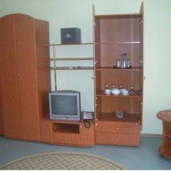Гостиница Паллада 2* Люкс с различными типами кроватей фото 34
