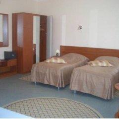 Гостиница Паллада 2* Стандартный номер с 2 отдельными кроватями