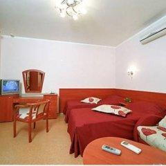 Гостиница Паллада 2* Стандартный номер с 2 отдельными кроватями фото 4