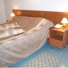 Гостиница Паллада 2* Стандартный номер с различными типами кроватей