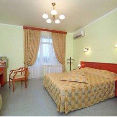 Гостиница Паллада 2* Люкс с различными типами кроватей фото 39