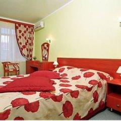 Гостиница Паллада 2* Люкс с различными типами кроватей фото 38