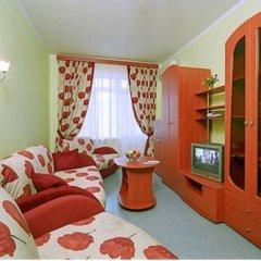 Гостиница Паллада 2* Люкс с различными типами кроватей фото 37
