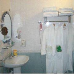 Гостиница Паллада 2* Стандартный номер с различными типами кроватей фото 6