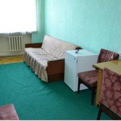 Гостиница Катюша Стандартный номер двуспальная кровать фото 27