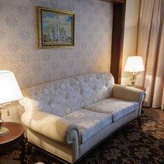 Президент-Отель 5* Апартаменты разные типы кроватей фото 9