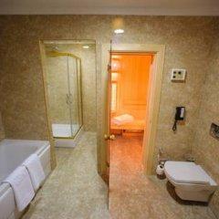Президент-Отель 5* Апартаменты разные типы кроватей фото 10