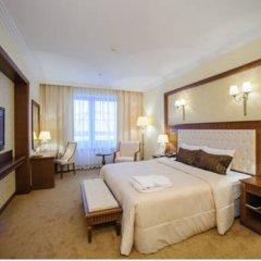 Президент-Отель 5* Номер Комфорт разные типы кроватей