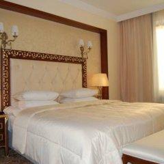 Президент-Отель 5* Апартаменты разные типы кроватей фото 8