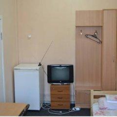 Гостиница Катюша Стандартный номер двуспальная кровать фото 30