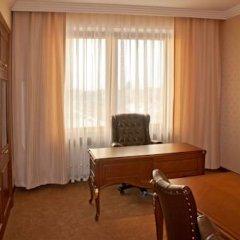 Президент-Отель 5* Улучшенные апартаменты разные типы кроватей фото 2