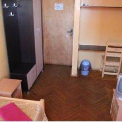 Гостиница Катюша Стандартный номер двуспальная кровать фото 31