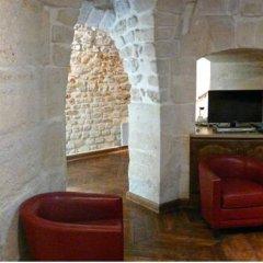 Отель Verneuil Patio Saint Germain Des Pres Стандартный номер с различными типами кроватей фото 4