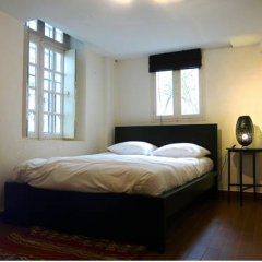 Отель Verneuil Patio Saint Germain Des Pres Стандартный номер с различными типами кроватей фото 8