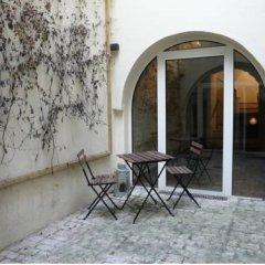 Отель Verneuil Patio Saint Germain Des Pres Стандартный номер с различными типами кроватей фото 2