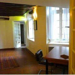 Отель Verneuil Patio Saint Germain Des Pres Стандартный номер с различными типами кроватей фото 7