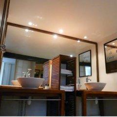 Отель Verneuil Patio Saint Germain Des Pres Стандартный номер с различными типами кроватей фото 6