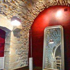 Отель Verneuil Patio Saint Germain Des Pres Стандартный номер с различными типами кроватей фото 16