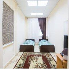 Хостел Амигос Стандартный номер с различными типами кроватей фото 2