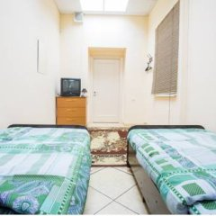 Хостел Амигос Стандартный номер с различными типами кроватей