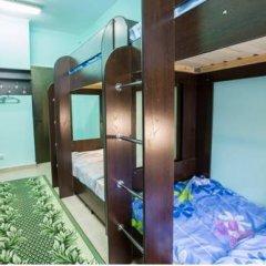 Хостел Амигос Кровать в женском общем номере с двухъярусной кроватью фото 13
