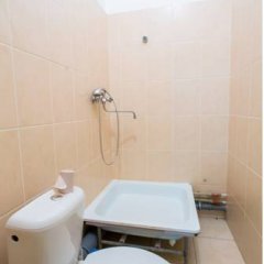 Хостел Амигос Кровать в женском общем номере с двухъярусной кроватью фото 11