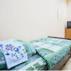 Хостел Амигос Стандартный номер с различными типами кроватей фото 4