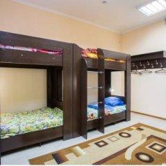 Хостел Амигос Кровать в женском общем номере с двухъярусной кроватью фото 12