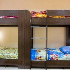 Хостел Амигос Кровать в женском общем номере с двухъярусной кроватью фото 14