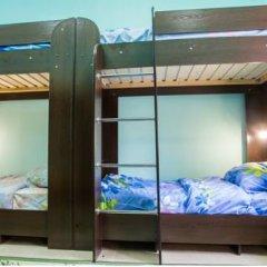 Хостел Амигос Кровать в мужском общем номере с двухъярусной кроватью фото 16