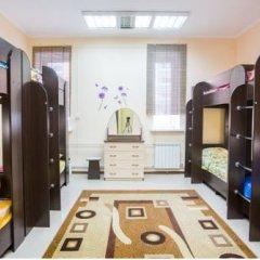 Хостел Амигос Кровать в общем номере с двухъярусной кроватью фото 2