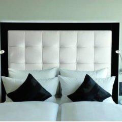 Отель INNSIDE by Meliá Düsseldorf Hafen 4* Стандартный номер с различными типами кроватей фото 5