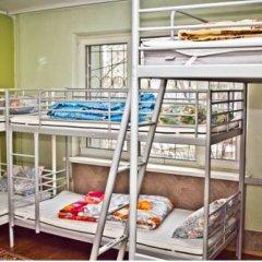 Fonari 2 Hostel Кровать в общем номере с двухъярусной кроватью фото 3
