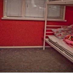 Fonari 2 Hostel Кровать в общем номере с двухъярусной кроватью фото 6