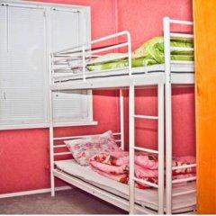 Fonari 2 Hostel Кровать в общем номере с двухъярусной кроватью фото 11