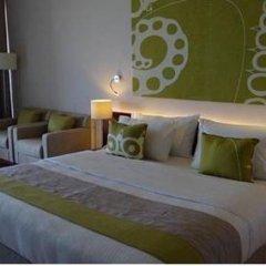 Отель Centara Ceysands Resort & Spa Sri Lanka 5* Улучшенный номер с различными типами кроватей фото 4