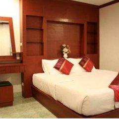 Отель Selina Place Стандартный номер с различными типами кроватей фото 4