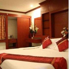 Отель Selina Place Стандартный номер с различными типами кроватей фото 6