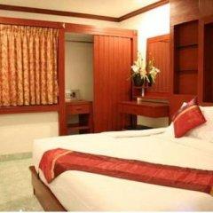 Отель Selina Place Стандартный номер с различными типами кроватей фото 7