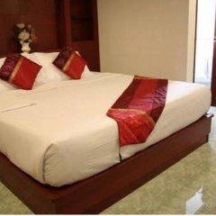 Отель Selina Place Стандартный номер с различными типами кроватей фото 5