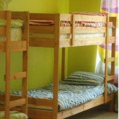 Dostoevsky Hostel Кровать в женском общем номере двухъярусные кровати фото 13