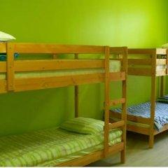 Хостел Достоевский Кровать в женском общем номере с двухъярусными кроватями фото 14