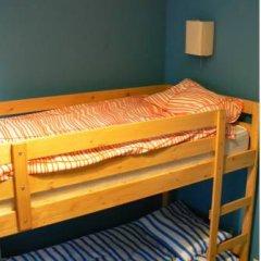 Dostoevsky Hostel Кровать в общем номере двухъярусные кровати фото 48