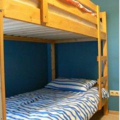 Dostoevsky Hostel Кровать в общем номере двухъярусные кровати фото 36