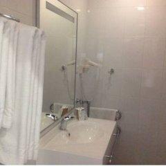 Гостиница Вилла Атмосфера 4* Стандартный номер с двуспальной кроватью фото 17