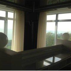 Гостиница Вилла Атмосфера 4* Номер Делюкс с различными типами кроватей фото 13