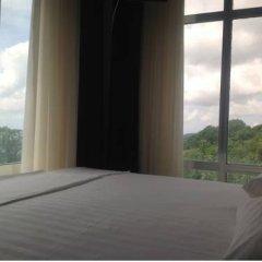 Гостиница Вилла Атмосфера 4* Номер Делюкс с различными типами кроватей фото 16