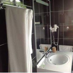 Гостиница Вилла Атмосфера 4* Полулюкс с различными типами кроватей фото 12