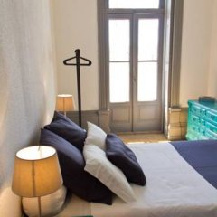 Отель Oporto Cosy 3* Стандартный номер с различными типами кроватей фото 25